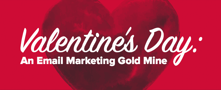 Valentine S Day An Email Marketing Gold Mine Cyberimpact