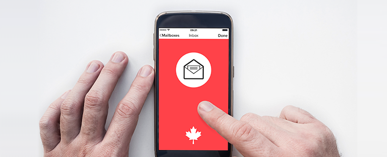 Canadian Email Marketing Solution