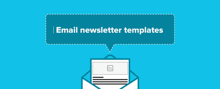 BLOG-Email-newsletter-templates
