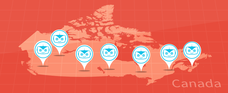 Reasons Why Public Organizations in Canada Are Using Cyberimpact