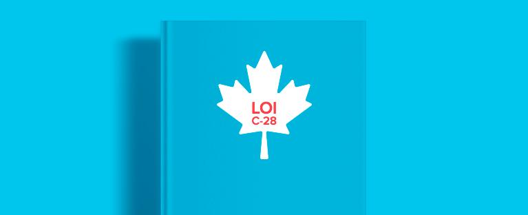 Loi canadienne anti-pourriel: Encore beaucoup d'éducation à faire !