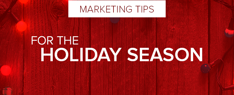 4 Marketing Tips for a Successful Holiday Promotion