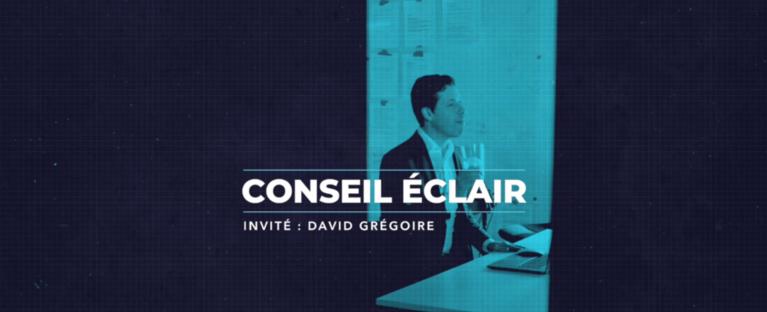 David Grégoire répond à vos questions sur le marketing courriel