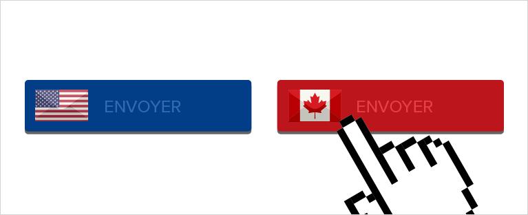Pourquoi vous vous « Trumpez » lorsque vous utilisez une solution étrangère pour l'envoi de vos courriels au Canada