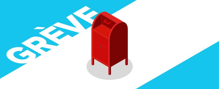 Possible grève chez Postes Canada: Il est peut-être temps de passer au courriel?
