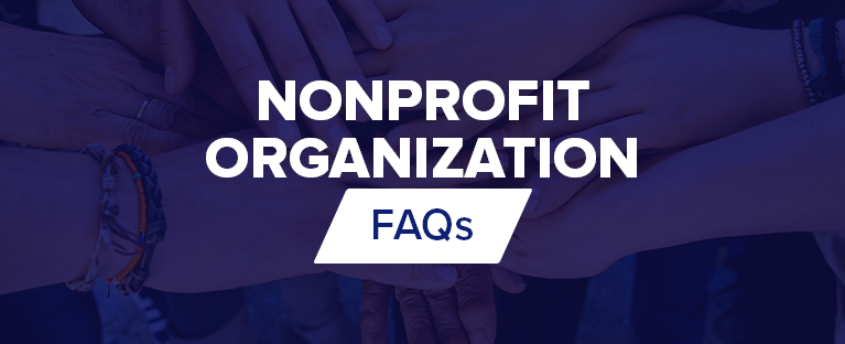 Non-Profit Organizations & Email Marketing, FAQs