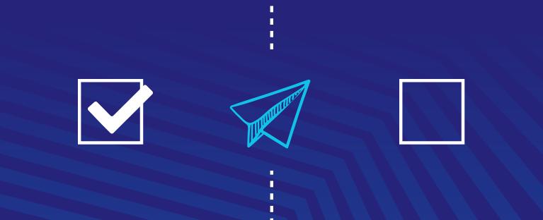 Une checklist pour bien choisir son outil d'envoi de courriel