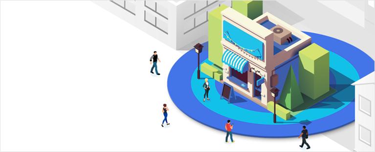 Comment les commerçants locaux peuvent-ils utiliser le courriel pour stimuler leurs ventes?