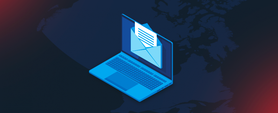 La communication par courriel en temps de crise